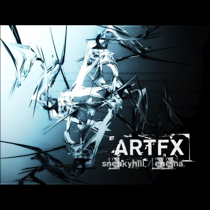 artfx-front-cover