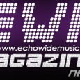 "New Echowide Music magazine is here! Tammela ""Express Yourself"" / Native Instruments ""Maschine"" / Palm Expo in China and musictrade in München"