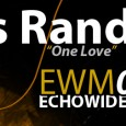 """New single """"One Love"""" is now available! Original track is techouse feelings combined with some chilliness."""