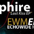 "Sapphire ""Last Kiss"" EP"