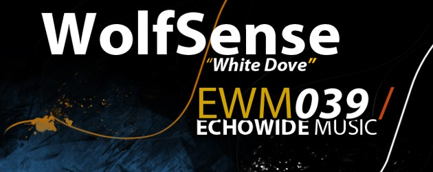 Echowide Music's new release is out now in all major e-shops: Junodownload.com, Amazon.com, Play.com, Beatport.com, Djshop.de
