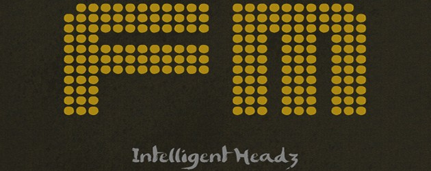 New music from Intelligent Headz is here, check it out!